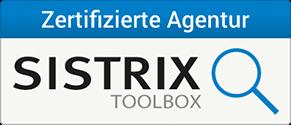 Sistrix zertifizierte Agentur